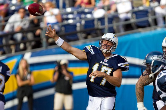 August 12, 2011: A Philip Rivers-led touchdown drive and a 103-yard kickoff r...