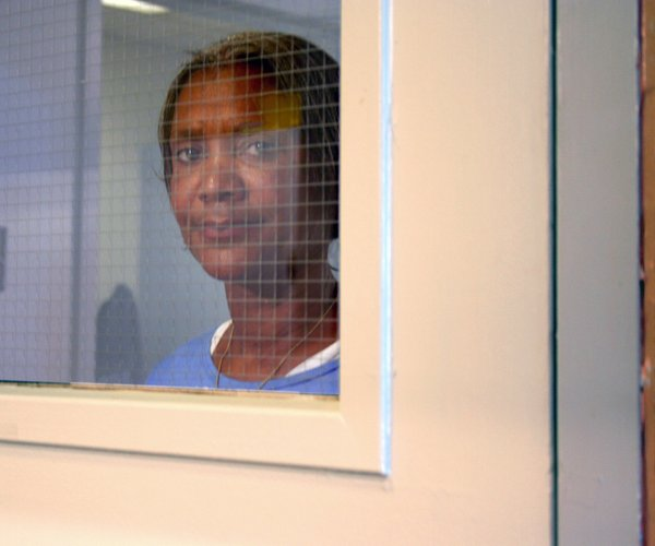 """Debbie Peagler was incarcerated for 26 years. Her case is the subject of """"Crime After Crime."""""""