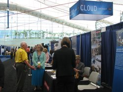 The Navy's Gold Coast Conference 2011 in San Diego