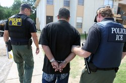 U.S. Immigration and Customs Enforcement arrests over 2,400 convicted criminal aliens, fugitives in enforcement operation throughout all 50 states.