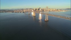 The San Francisco–Oakland Bay Bridge opened for traffic on November 12, 1936,...