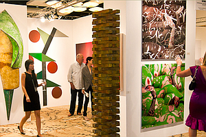 Art San Diego Contemporary Art Fair's Art Labs: A Guide