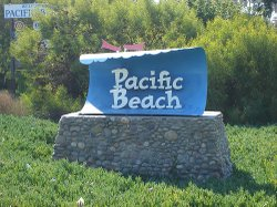 Some residents in Pacific Beach would like to see more restrictions on bars a...