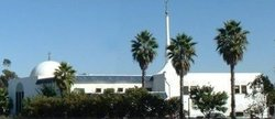 Islamic Center of San Diego