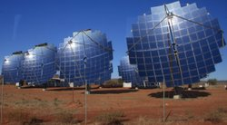 Baja Sun Energy will be producing solar panels that may be used to build sola...