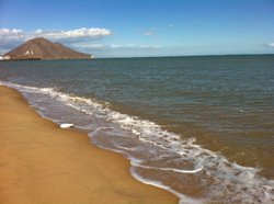 San Felipe, in the Sea of Cortez in Baja California, has been a major fishing destination for years.