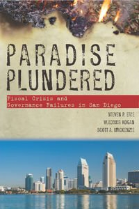 Paradise Plundered book
