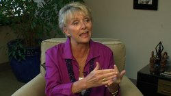 Judy Bee, San Diego Foundation For Women, Chief Operating Officer.