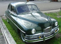 1950 Packard Eight 4-Door Sedan