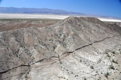 Geologists from CICESE, an Ensenada science institute, say the quake pushed t...
