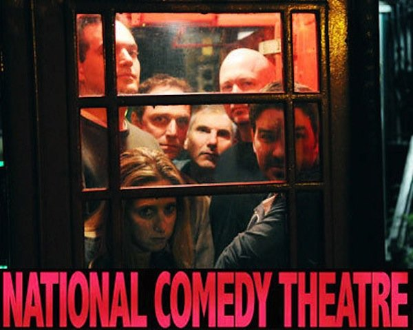 The National Comedy Theater