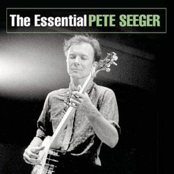 """Join or renew at the $75 level during our TV Membership Campaign and receive """"The Essential Pete Seeger"""" CD. This gift also includes enrollment in the myKPBS Savers Club which features a directory of best-in-class offers from Entertainment Publications and a KPBS License Plate Frame (if you're a new member)."""