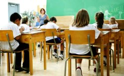 California's public schools may see a boost in revenue with the elimination o...