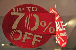 Black Friday - Will Retailers Cash Out?