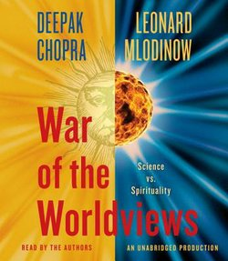 Book: War of the Worldviews: Science vs. Spirituality