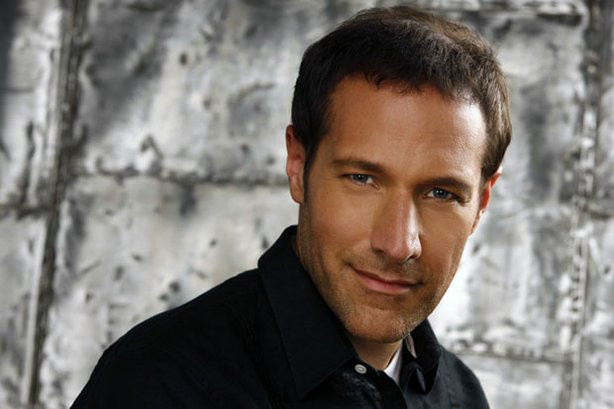 Promotional photo of two-time Grammy-nominated, platinum selling artist, Jim Brickman. Brickman has revolutionized the sound of solo piano with his pop-style instrumentals and star-studded vocal collaborations.