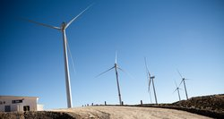 With the new leasing rules, Native Americans hope to develop renewable energy...