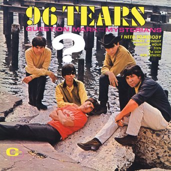 "? and the Mysterians' 1966 album, ""96 Tears"" was recently re-released."