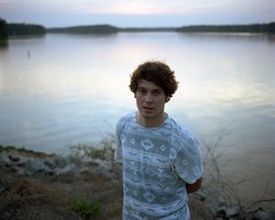 Washed Out is the musical project of songwriter and producer Ernest Greene.