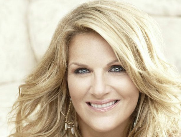 Three-time Grammy Award winner and Belmont University alumna Trisha Yearwood