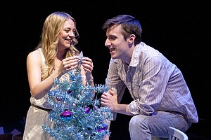 Weekend Preview: New Bacharach Musical, Holiday Shows, An...