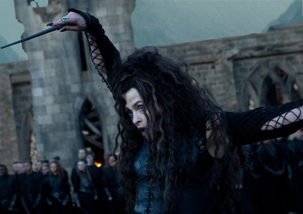 """Harry Potter and the Deathly Hallows, Part 2"" nabs multiple tech award nominations."