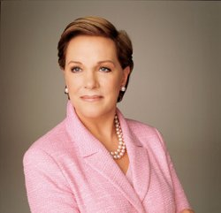 Legendary star of stage and screen Julie Andrews returns as host of the festi...