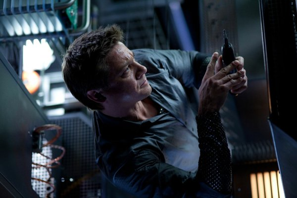 "Here's hoping that Jeremy Renner takes over the ""Mission Impossible"" franchise from Tom Cruise."