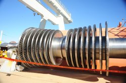 Edison said new high-pressure turbines will increase the San Onofre nuclear p...