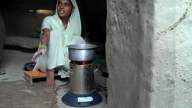 Residential cook stoves are a major source of black carbon, particularly in Asia and Africa. Emissions from cook stoves are thought to cause about 1.6 million premature deaths from respiratory diseases alone each year. The NASA team found that switching to cleaning burning stoves could reduce global levels of fine particulate matter by about a quarter.