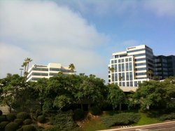 Qualcomm Campus in San Diego