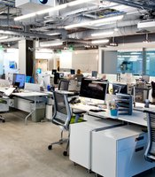 Newsroom of the Future 3