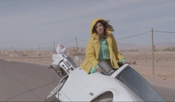 M.I.A.'s daring new video for