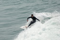 Sustainable Surfing Holds San Diego Conference Spotlight