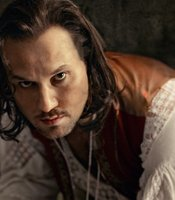 "Mariusz Kwiecien sings the title role in Mozart's ""Don Giovanni."""