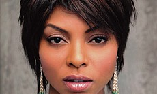 "Taraji P. Henson, program host for IN PERFORMANCE AT THE WHITE HOUSE ""Red, White And Blues."""