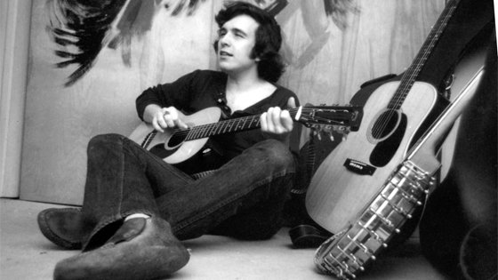American singer-songwriter Don McLean is the subject of a new PBS documentary...