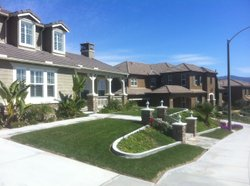 New homes in Rolling Hills Ranch went on sale near the height of the housing ...