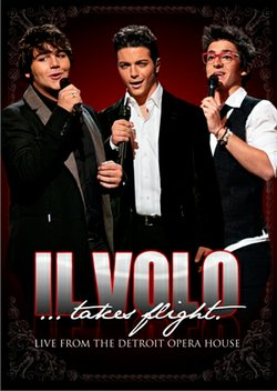 "Give at the $90 membership level and receive the ""IL Volo Takes Flight"" Blu-ray or DVD. This gift also includes enrollment in the myKPBS Savers Club plus additional online access to more than 130,000 merchant offers and printable coupons, as well as a KPBS license plate frame (if you're a new member)."
