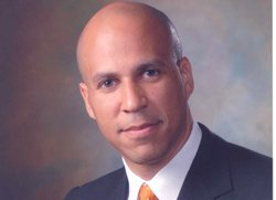 The Honorable Cory A. Booker. The mayor of the City of Newark, New Jersey is ...