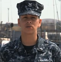 Navy Sexual Assault Prevention Video