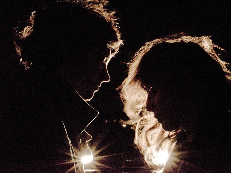 Baltimore duo Beach House will release their new album 'Bloom' on May 15.