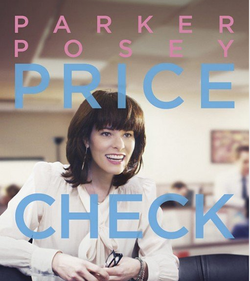 Parker Posey plays a manic boss, ready to make big changes in 'Price Check.'