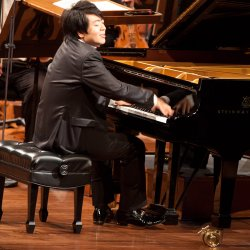 Pianist Lang Lang joins the San Francisco Symphony's celebration of its cente...