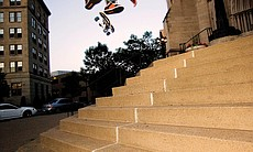Bryant Chapo (Navajo), Minneapolis, Minn., 2007.