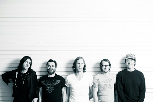 Conor Oberst's alternative side project, Desaparecidos, will reunite this summer to the delight of many.