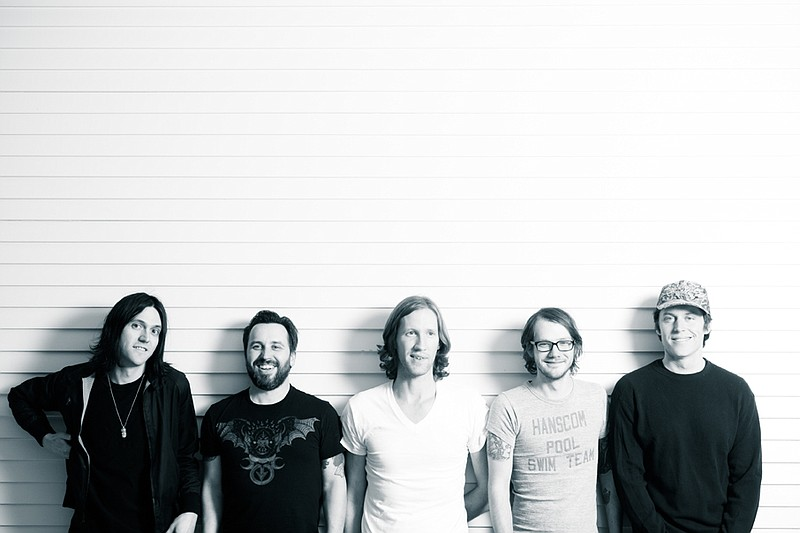 Conor Oberst's alternative side project, Desaparecidos, will reunite this sum...