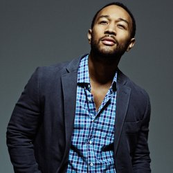 Recording artist, concert performer and philanthropist John Legend has won ni...