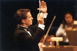 Keith Lockhart, conductor of the Boston Pops for 16 years, one of America's m...