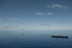 Vinson Carrier Strike Group